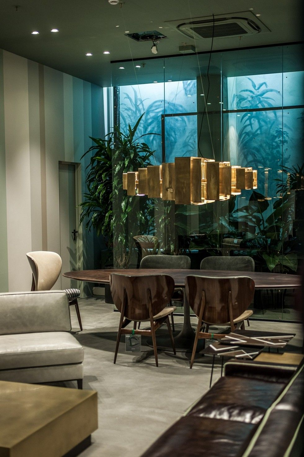 High Quality Design News: Baxter New Furniture Store In Milan