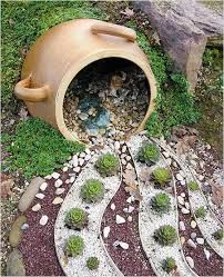 corner rockery ideas Google Search Garden Pinterest