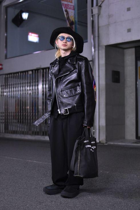 Street Style - Osaka - 伊達 豊さん - FASHIONSNAP.COM   ファッション ...