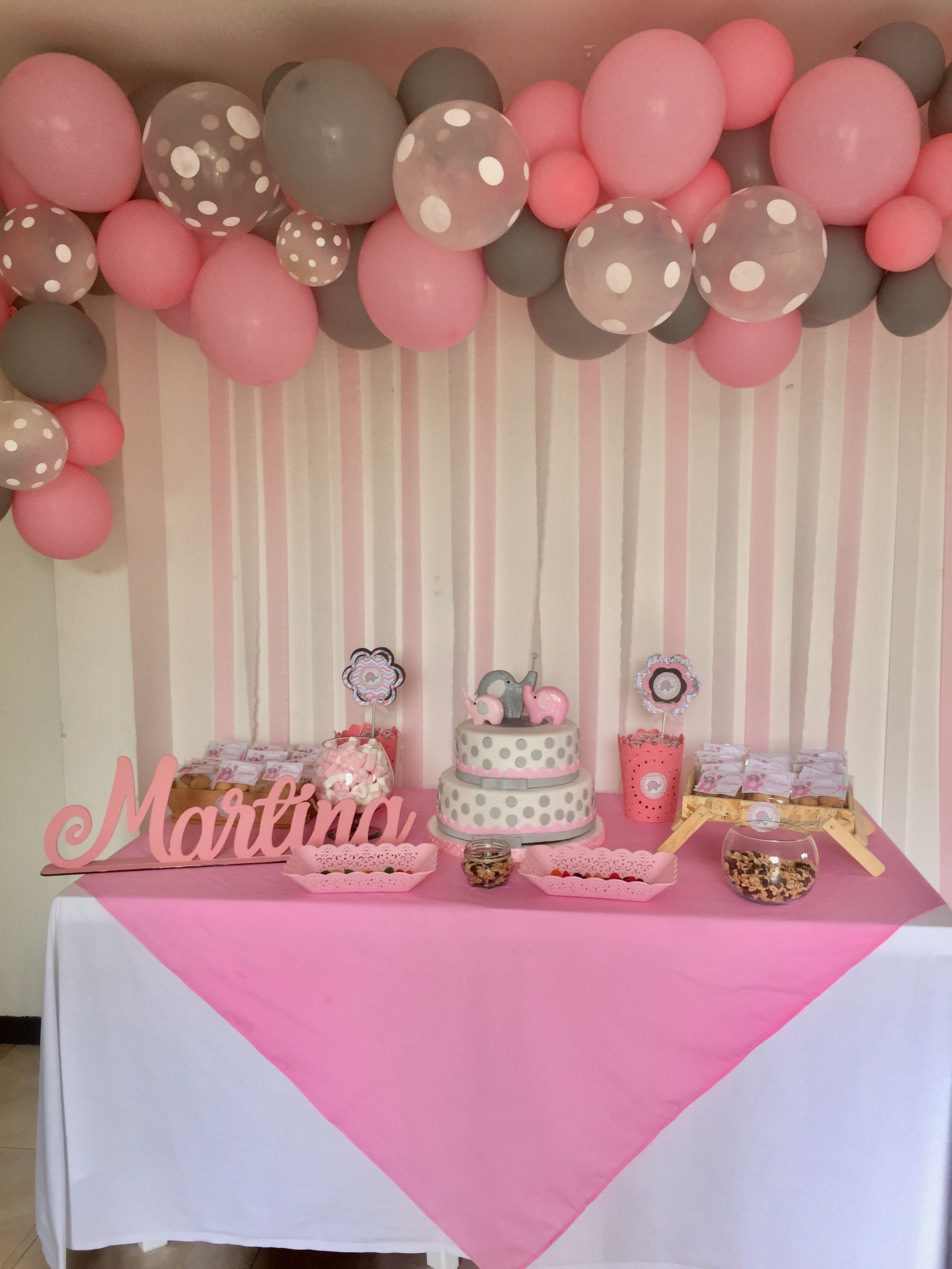 Ideas De Decoracion Baby Shower Nina.Baby Shower Ideas En 2020 Juegos De Fiesta Shower