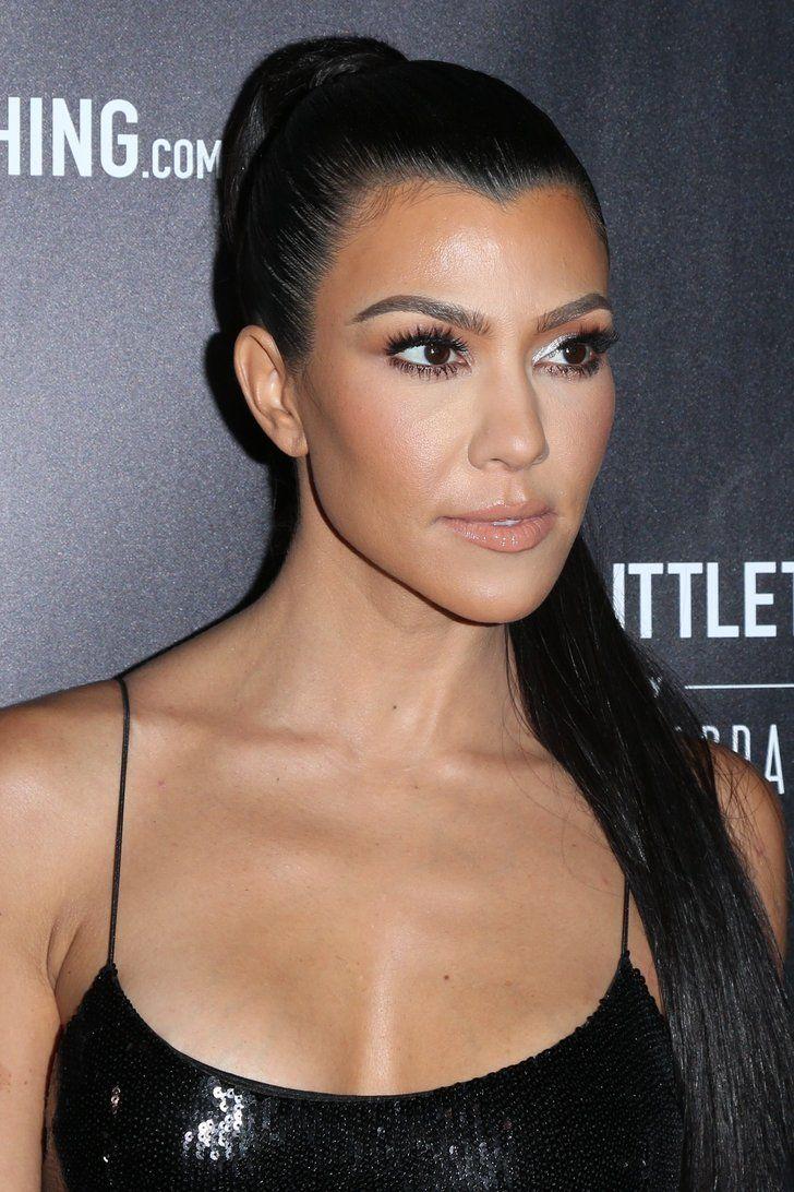 Kourtney Kardashian Swears by This Face Cream For 3 ...