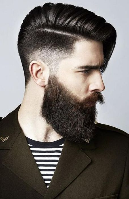 Degradê masculino: 30 cortes de cabelo para se ins