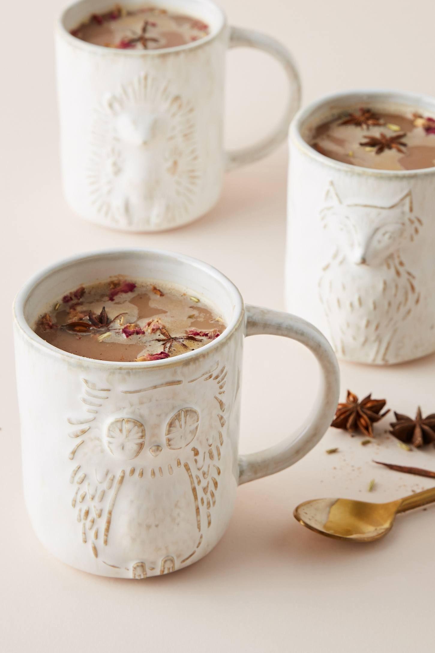 Kylo animal mug in 2020 animal mugs mugs stoneware mugs