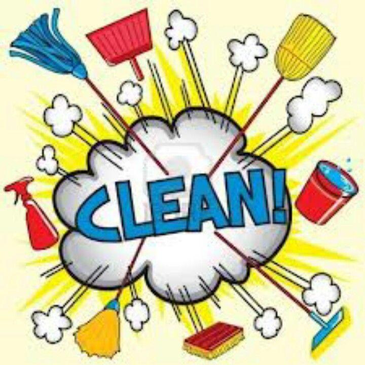 Limpieza Del Hogar Negocio De Limpieza Limpiar La Casa