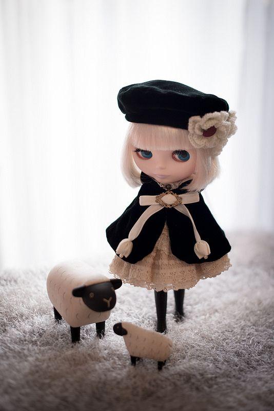 Prima Dolly Paris