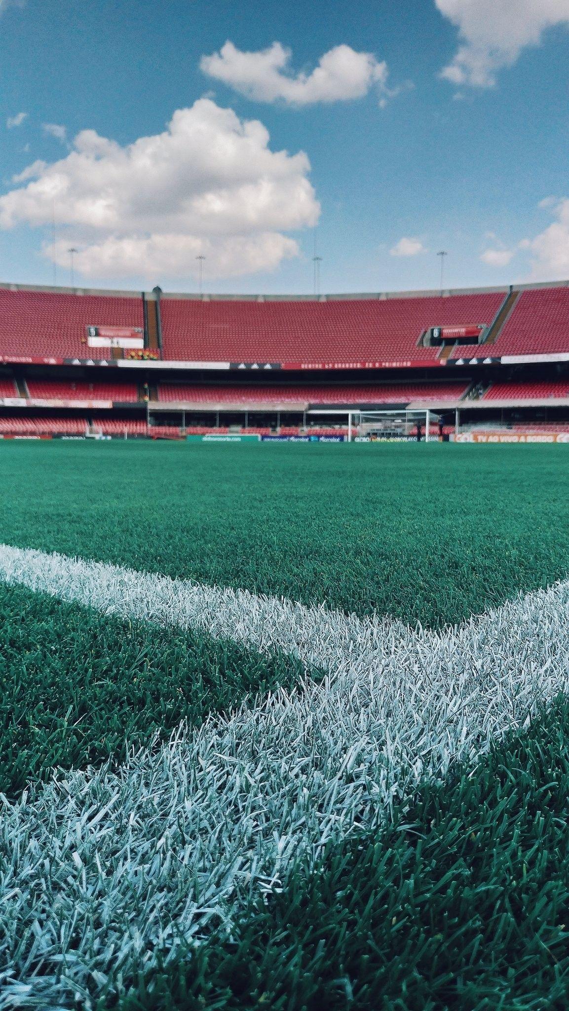 Soccer Aesthetic Wallpaper Stadium Wallpaper Soccer Pictures Soccer Stadium