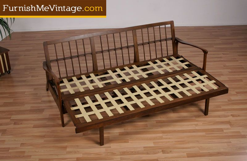 Super Retro Pull Out Danish Style Day Bed Sofa Danish Style Ncnpc Chair Design For Home Ncnpcorg