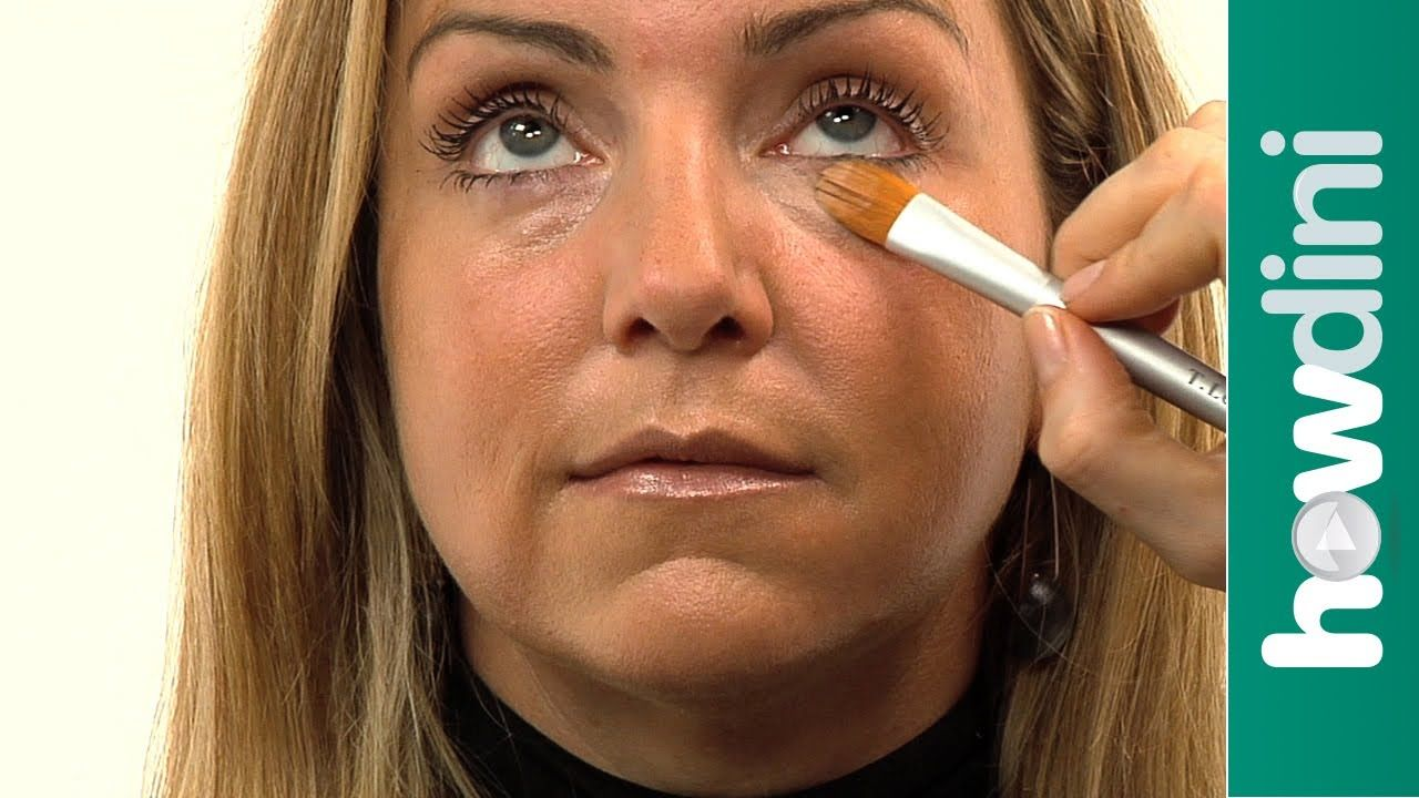 How to conceal dark circles under eyes | Concealer for ...