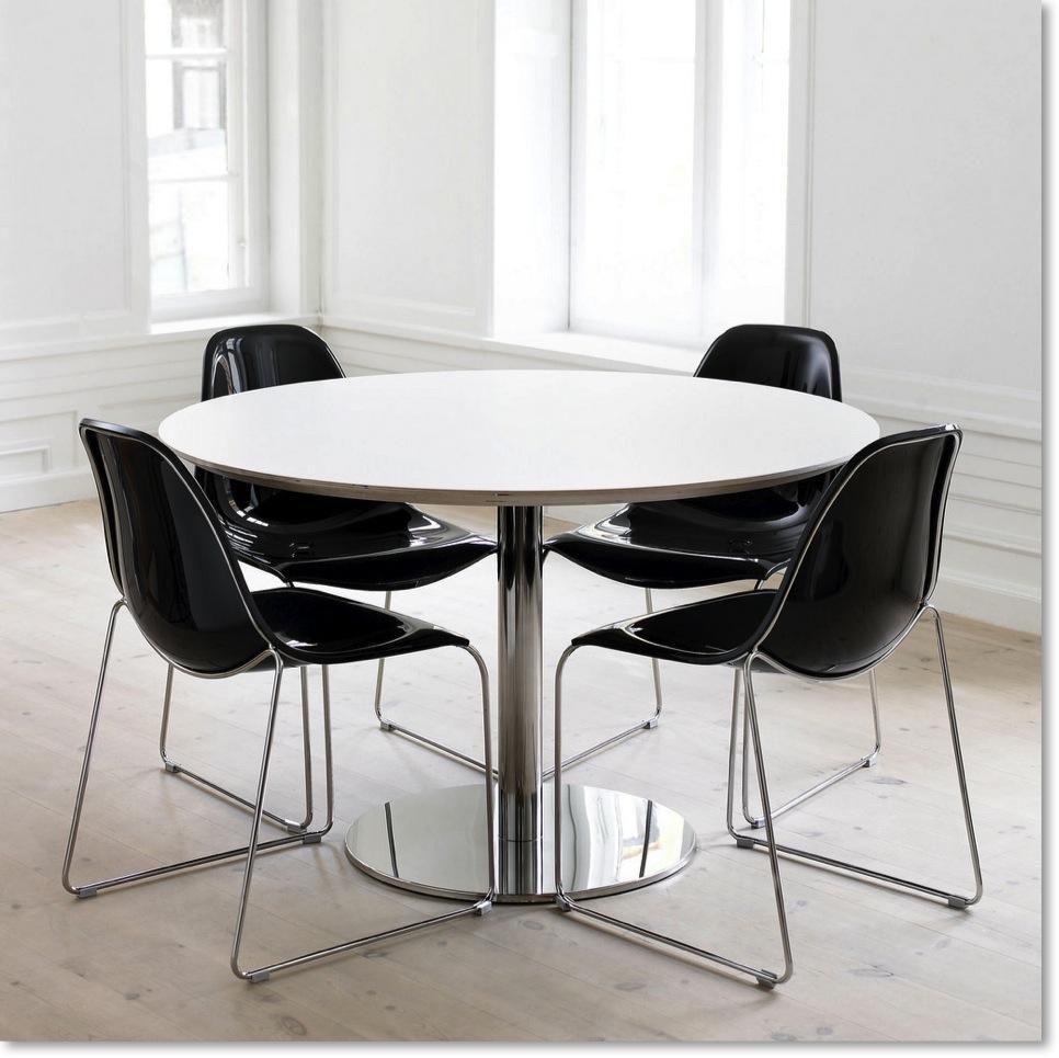 Zeta bord med klassiske søjler | Ideer boligindretning, Bord