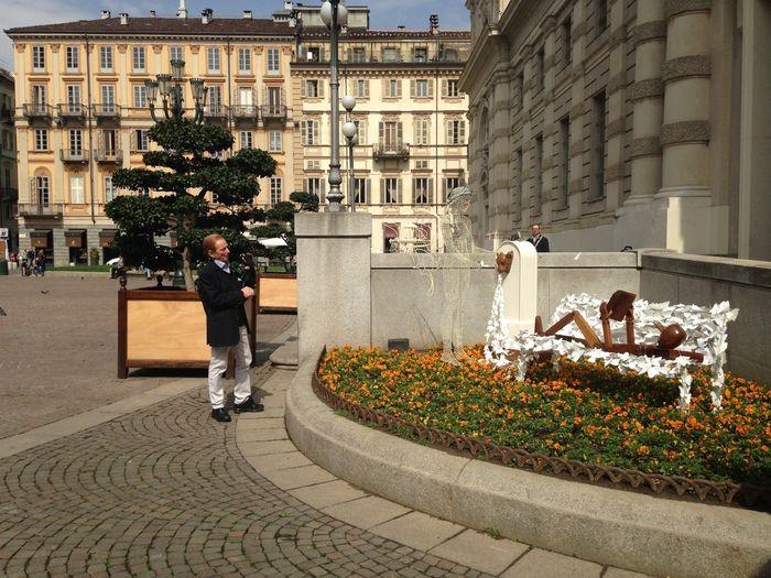 Sereno Variabile Dedica Puntata A Torino Piemonte Torino Fotografie Di Viaggio Turismo