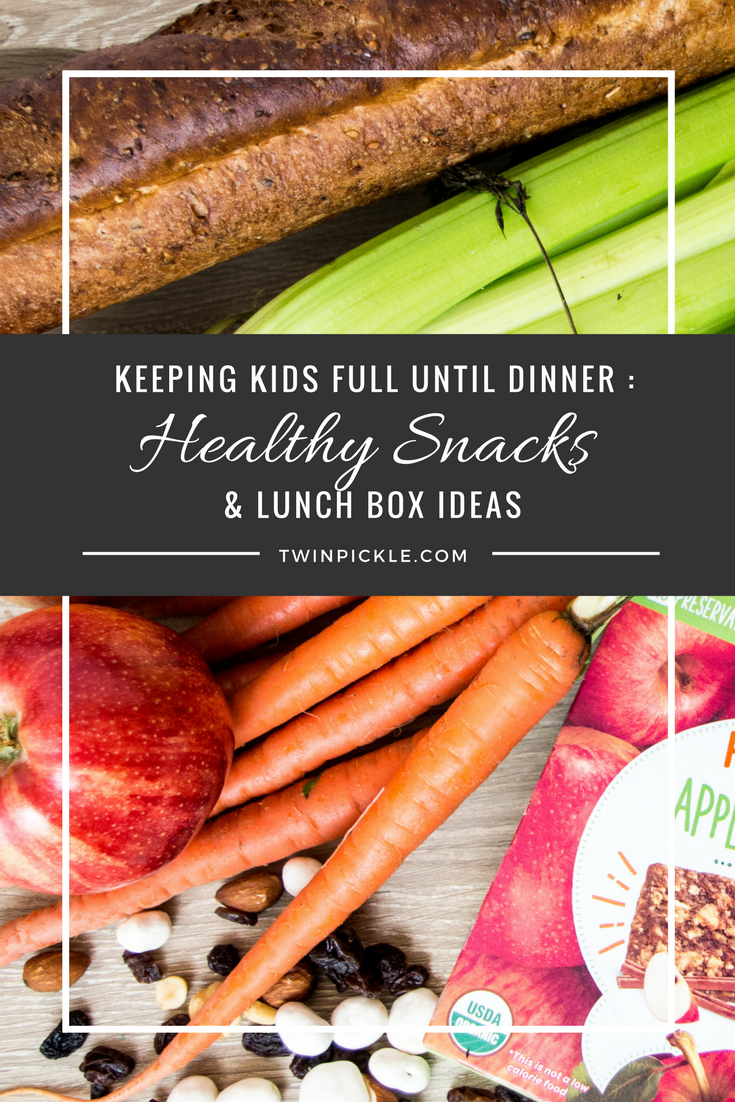 Lunchbox Ideas  C2 B7 Keeping Kids Full Until Dinner Can Be Quite The Challenge Choosing The Right Food Groups