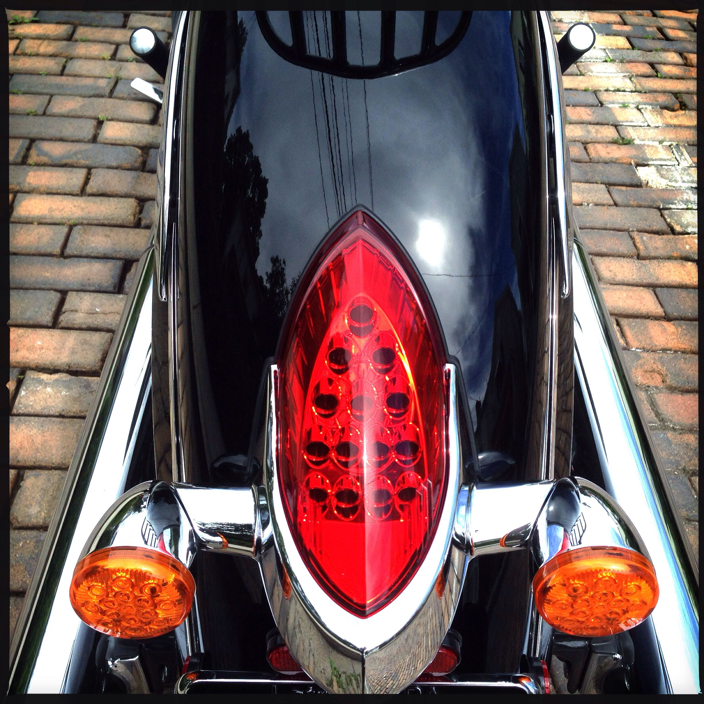 Indian motorcycle 2014