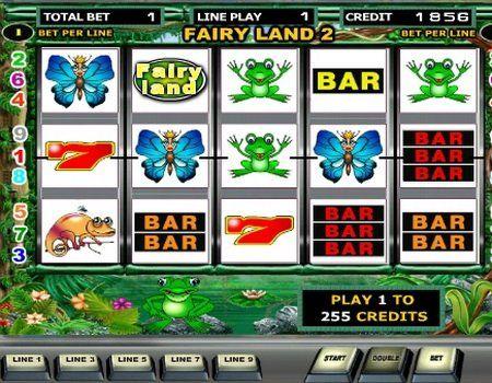 бесплатно удачи играть вулкан казино