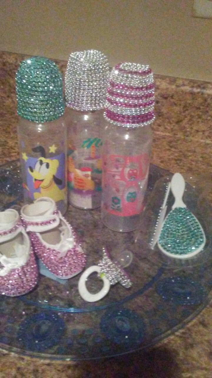 Pin by Grandmaspalace on Baby. bling | Convenience store ...