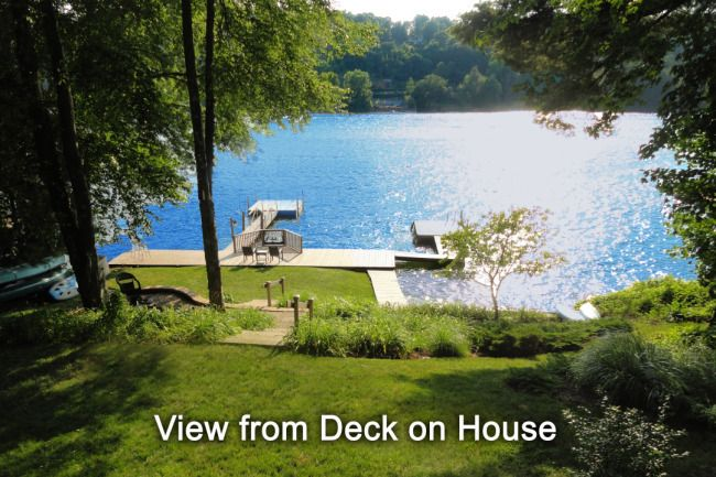 Wondrous New Milford Ct On Candlewood Lake 5 Bedrooms Sleeps 10 Home Remodeling Inspirations Propsscottssportslandcom
