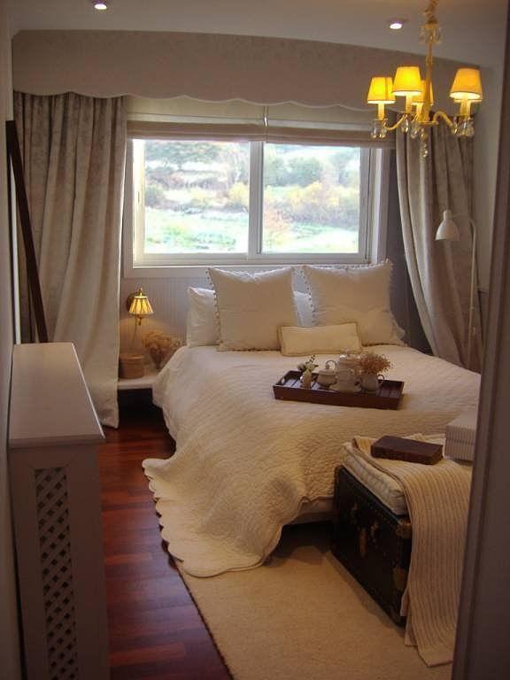 Tapar el caj n de la persiana decorar tu casa es - Adornos para el salon de casa ...