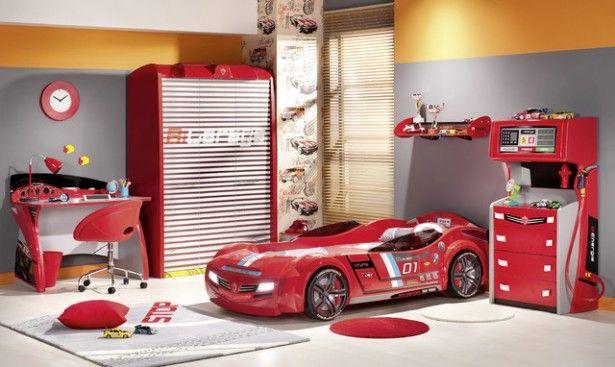 Racing Car Room Ideas Inspiring Race Car Room Decor For Kids