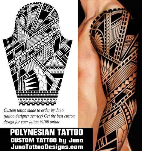 Polynesian Samoan Tattoo Arm Tattoo Juno Tattoo Designs Tribal Tattoo Samoan Tattoo Tribal Tattoo Designs Maori Tattoo