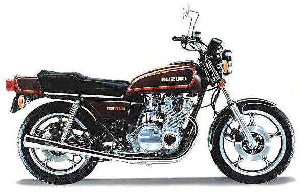 suzuki gs750 | gs750 | pinterest | motorbikes