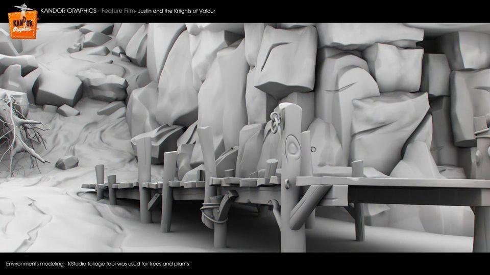 Modeling DemoReel 2014 by Jose ManuelComputer Graphics & Digital Art Community for Artist: Job, Tutorial, Art, Concept Art, Portfolio