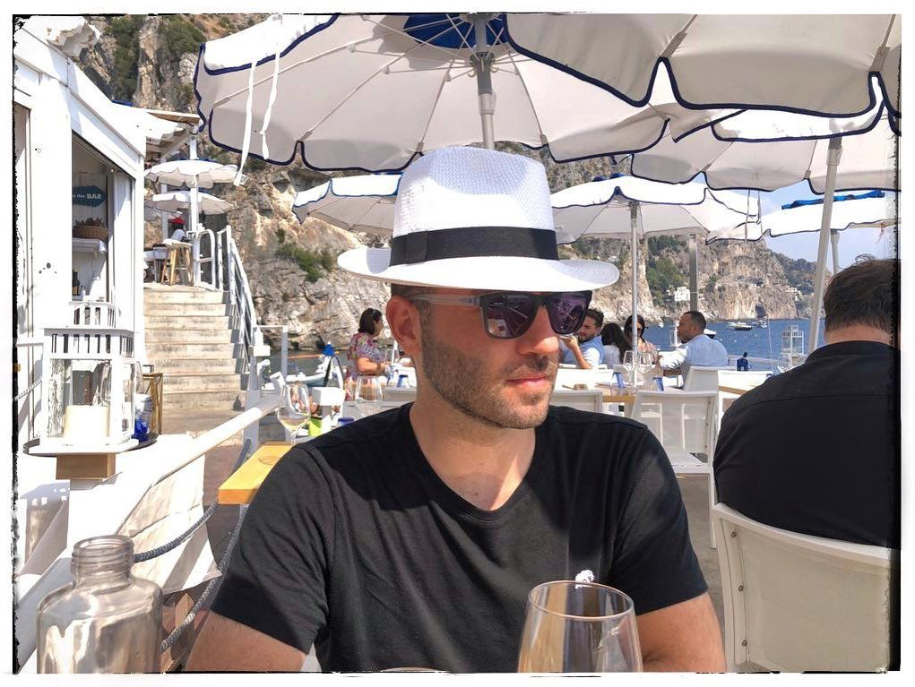 Amalfi Coast. Weekend getaway . . . . #amalficoast #amalfi #amalficoastitaly #italy #holiday #weekendgetaway #travel #beach #summer #summer2020 #getaway