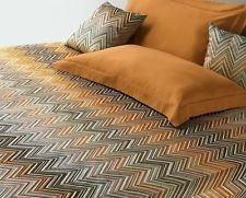 Janet King Size Duvet Cover by Missoni Home NEW