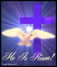 Jesus is Alive!!!!