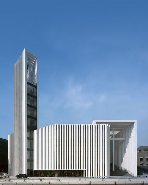 Attractive 159 Best GMP Architekten Images On Pinterest   Architects, Changchun And  Culture Pictures Gallery