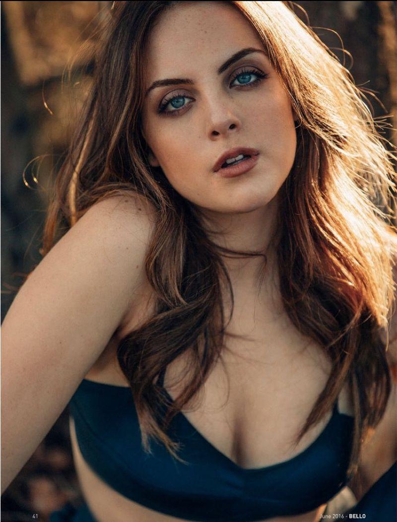 31 best Elizabeth Gilles images on Pinterest | Elizabeth gillies ...