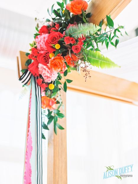 Our Canopies (With images) | Chuppah, Wedding canopy ...