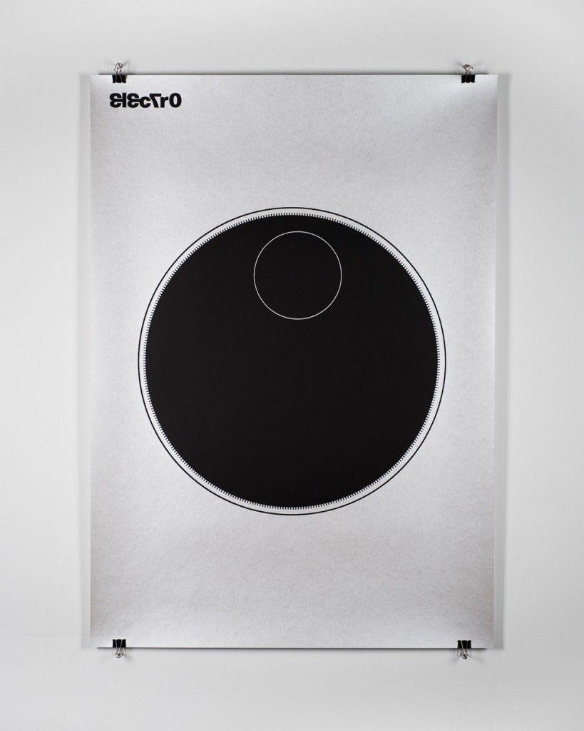 Música+Diseño: Electro