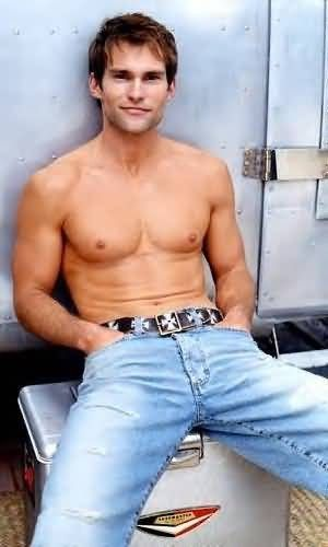 The Seann william scott topless your place