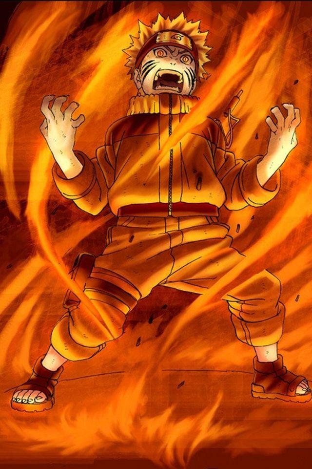 naruto cafe Naruto Nine Tails Nine Tailed Fox