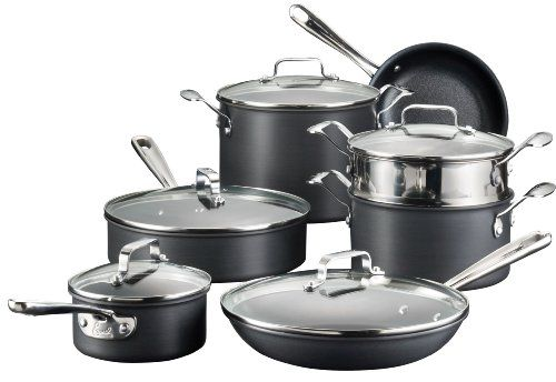 Emeril By All Clad E836sc Hard Anodized Nonstick Dishwasher Safe
