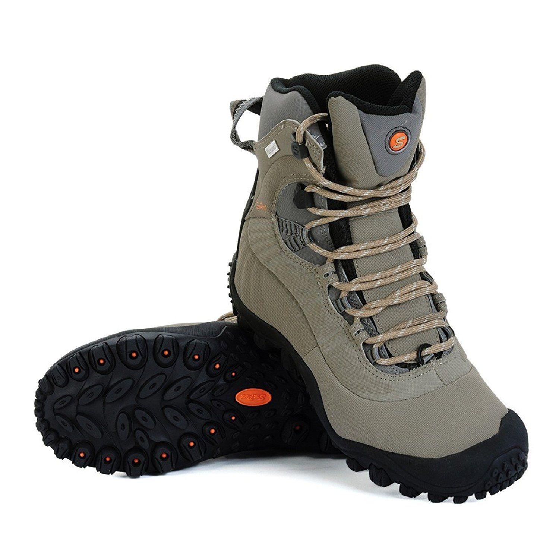 light waterproof walking boots