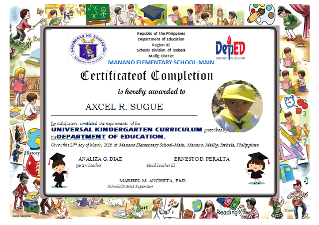 Pin by aaron aaron on deped teachers lesson plans display boards certificate templates teacher lesson plans summative test display boards bulletin board graduation kindergarten kinder garden summative assessment yelopaper Images
