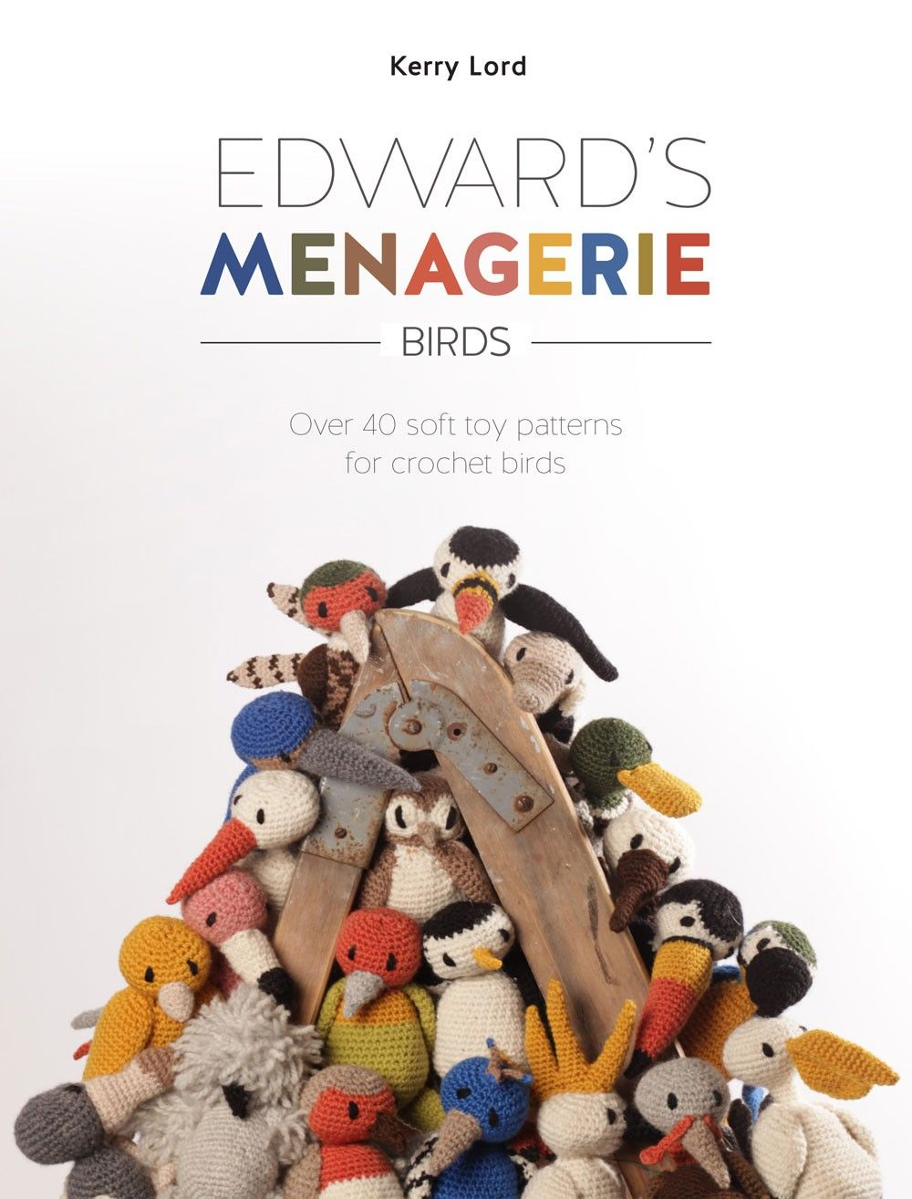 Edwards Menagerie Birds I Just Bought This Book And I Am So Excited