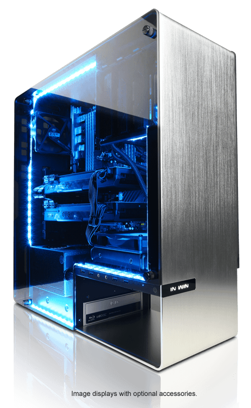 Desktop Case: The Classic Case With Four Drive Bays And Around Six  Expansion Slots That Sits On Your Desktop Doing Double Duty As A Monitor  Stands.