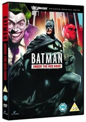 #Batman: under the red hood [dvd] [2010], bruce #greenwood, john #dimaggio, jense,  View more on the LINK: 	http://www.zeppy.io/product/gb/2/381603624424/