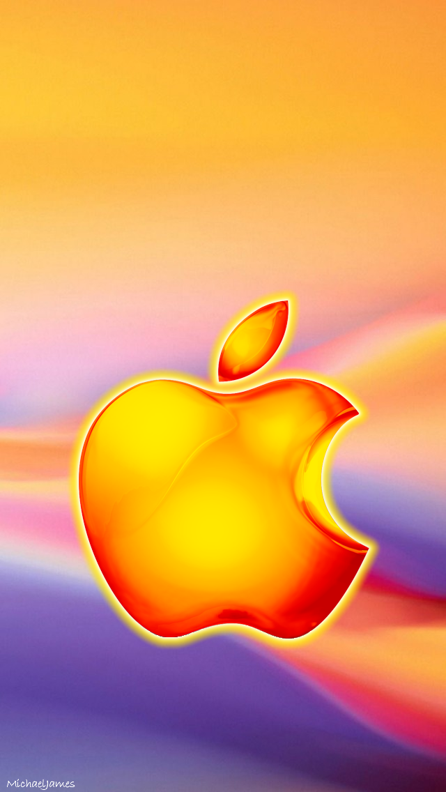 Peachy Apple Apple Iphone 5s Hd Wallpapers Available For Free Download Fondo De Iphone Iphone Fondos De Pantalla Fondo De Pantalla Colorido