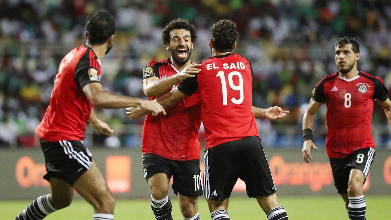 مباراة منتخب مصر في كأس العالم لهيطه يوضح القاءات الوديه للمنتخب الوطني Youtube Sports Jersey Jersey