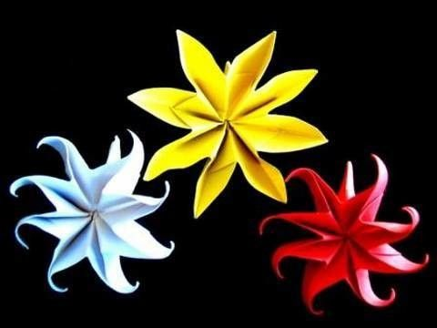 How to make an origami jasmine flower napkin jasmine napkins and how to make an origami jasmine flower napkin mightylinksfo
