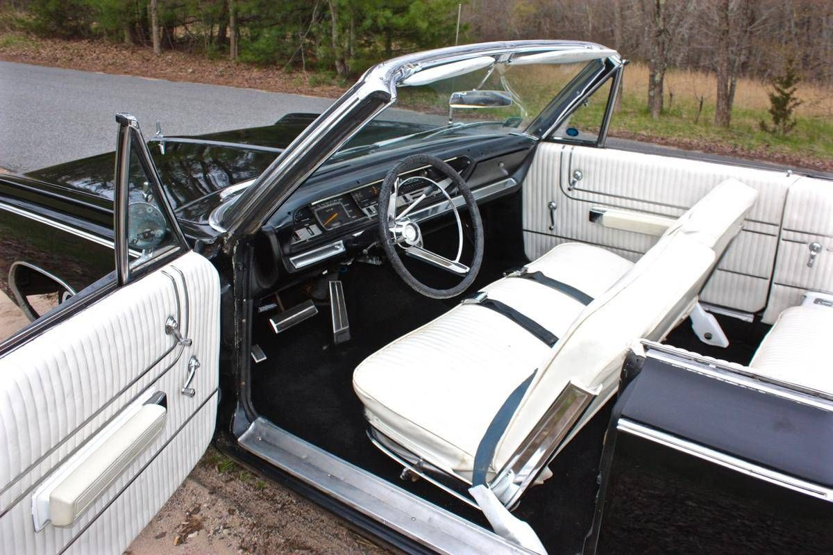 1967 Plymouth Fury 3 Convertible Plymouth Fury Plymouth Fury