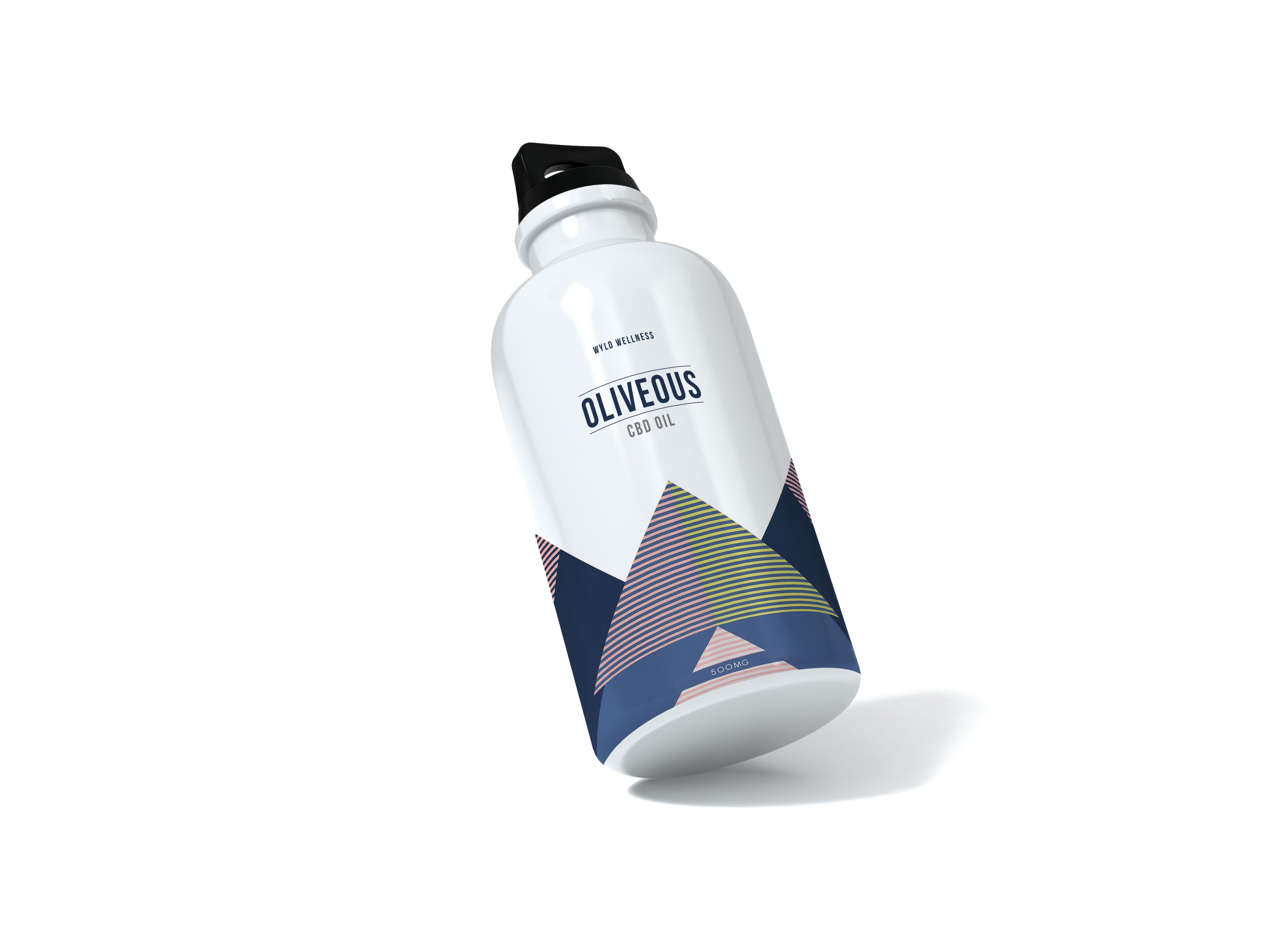 Download In Order To Help You Present A Logo Design Mockup To Your Client In A Super Polished Way We Ve Gathered The Fr Logo Design Mockup Mockup Free Psd Water Bottle