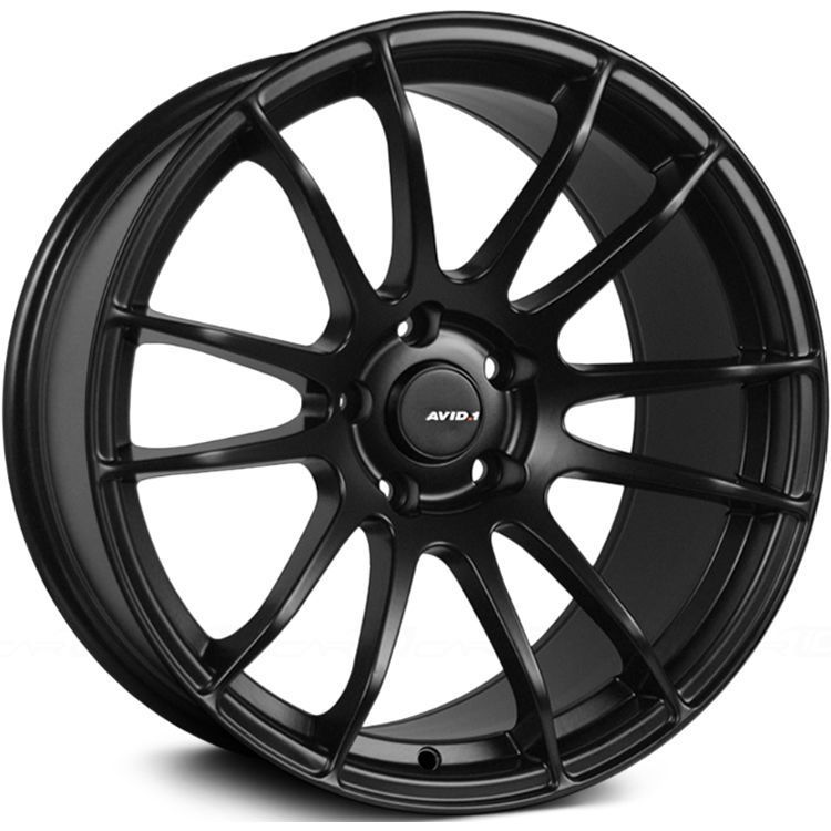 Avid1 Av20 18x95 38 Custom Wheels