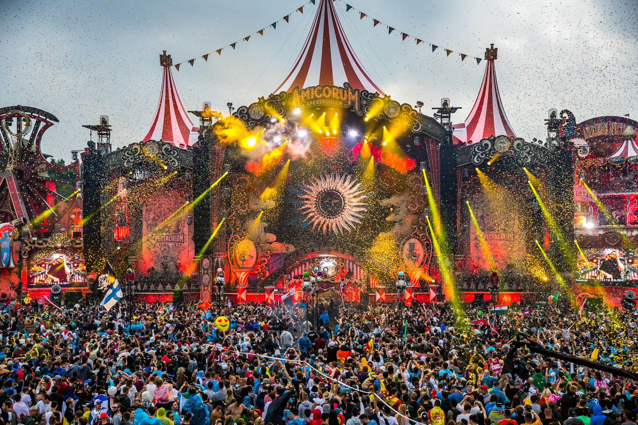 Tomorrowland 2019 Ones To Watch With Images Tomorrowland