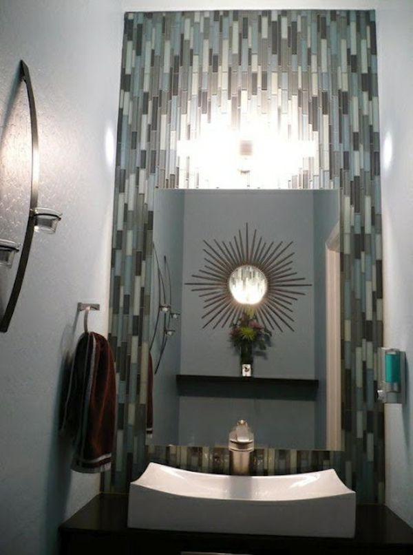 badezimmer ikea waschbecken spiegel dekoideen | Waschtische ...