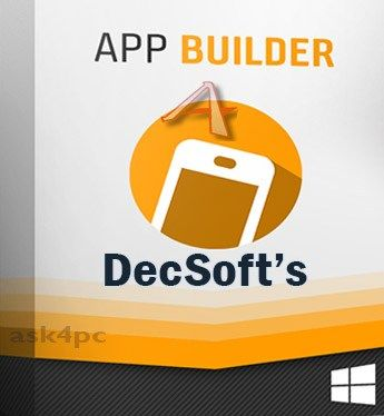 DecSoft App Builder 2020 Free Download