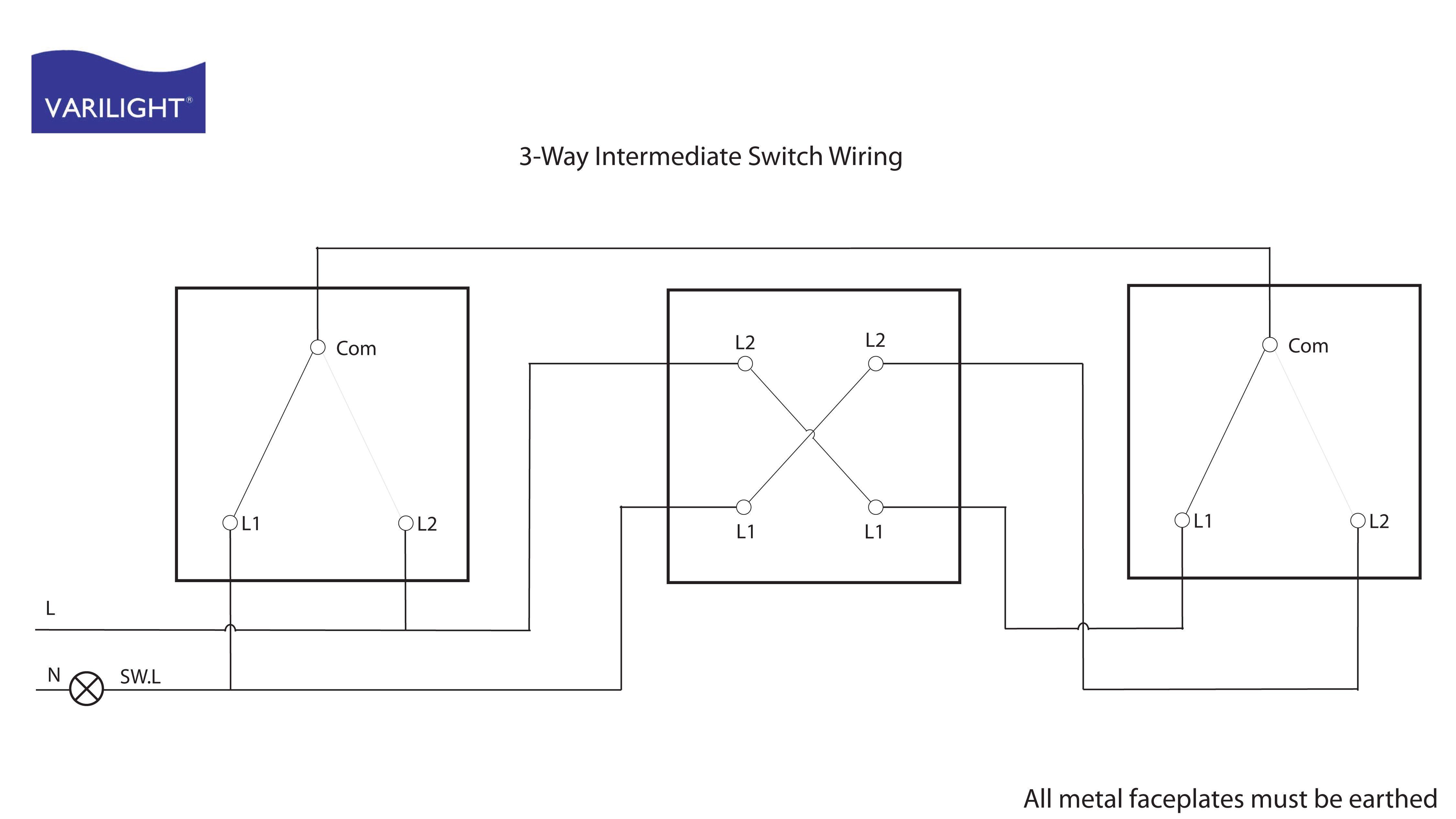 Elegant Wiring A Light Switch Diagram In Uk Diagrams