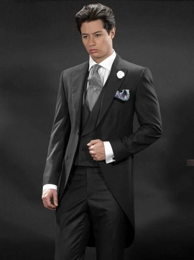 We at Manhattan Bespoke Custom Tailor: The styling details of ...